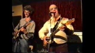 Barry Johns Trio   Darling
