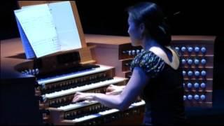 Walt Disney Concert Hall Organ (2:07 Trailer)