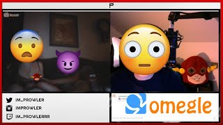 not so family friendly omegle moments #OraRC