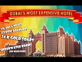 5 Exotic Things About Atlantis The Palm