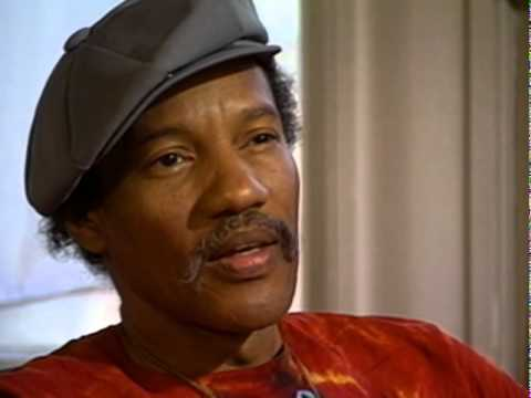 Charles Neville Interview