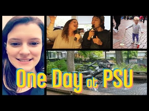 One Day at PSU 2017