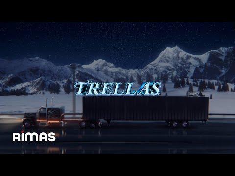 BAD BUNNY - TRELLAS   EL ÚLTIMO TOUR DEL MUNDO [Visualizer]
