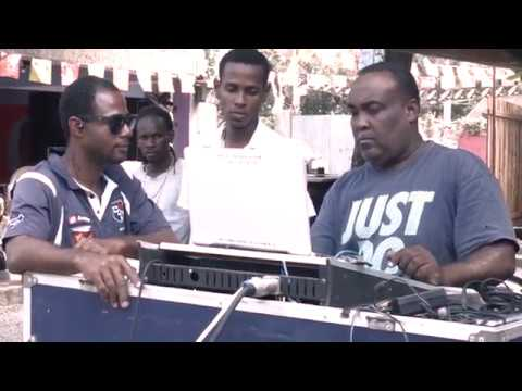 The Jamaican Sound System 101