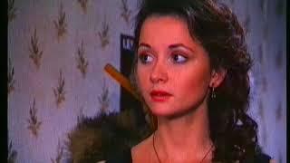 1993 Балерина - музыкальный художественный фильм для детей и о детях. Семейное кино