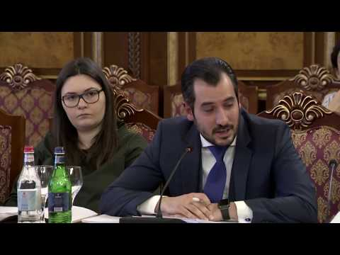15 05 2018  Business Armenia Acheivements Matter