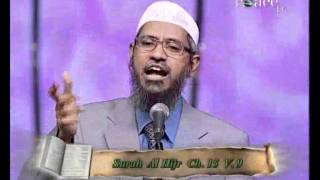 Women's Rights in Islam - Q & A 01 - Dr Zakir Naik