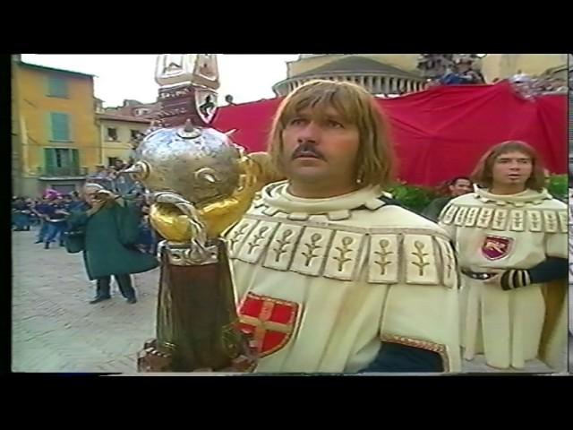 CAPPOTTO 28 29 video celebrativo XXVIIIa e XXVIX Lancia d'Oro 3 e 9 settembre 2000