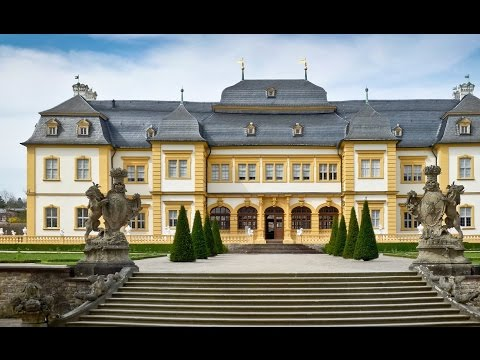 Top Tourist Attractions in Wurzburg: Travel Guide Bavaria, G