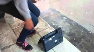 Cara Mengatasi Laptop yang Terkena Air