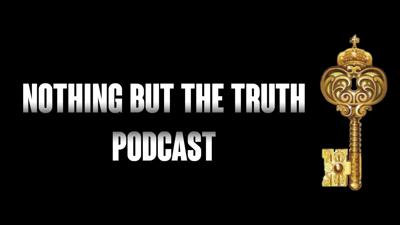 Marvin Herberts 'Nothing But The Truth Podcast' Trailer. Attwood, Gillen, Ambush, Pritchard, Jituboh