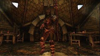Skyrim Builds - The Shaman