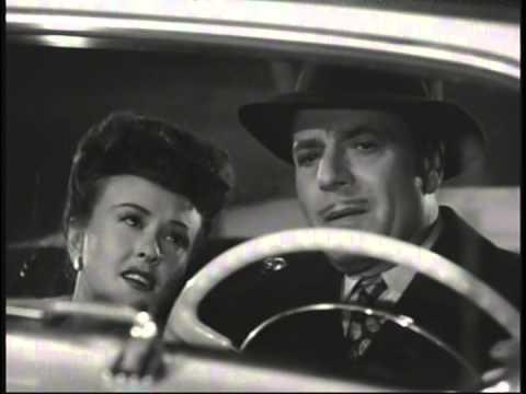 CRIME DOCTOR (1943) - Warner Baxter, Margaret Lindsay
