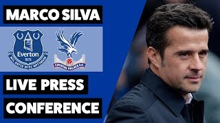 GOMES, MINA & MCCARTHY AVAILABLE FOR PALACE CLASH? | SILVA'S PRESS CONFERENCE