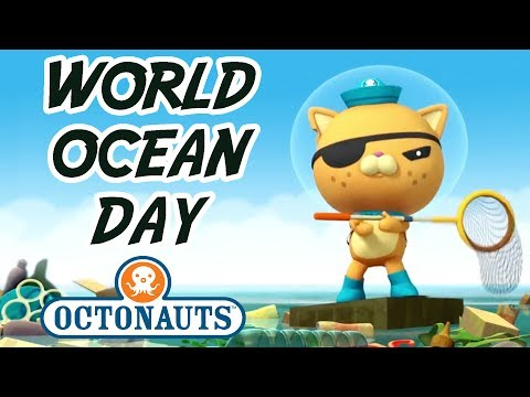 Octonauts - World Ocean Day | Ocean Missions with the Octonauts