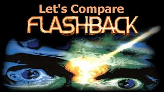 Let's Compare ( Flashback )