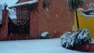 camping les galets argeles neige 8 mars
