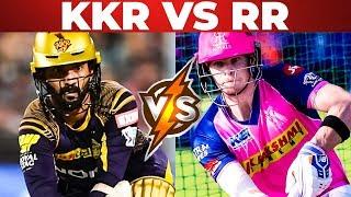 KKR Vs RR Pre Match Analysis And Dream 11 Prediction I IPL 2019