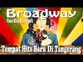 Broadway Flavor Bliss Alam Sutera : Tempat Kuliner Baru Yang Instagramable di Alam Sutera Tangerang