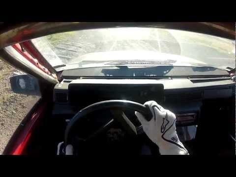 Folk race car - Test