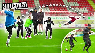 THE BEST FREEKICK VIDEO ON YOUTUBE