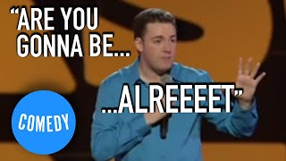 Funniest Ever Comedy | Jason Manford | Call Centres