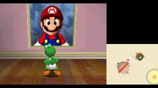 [TAS] [Obsoleted] DS Super Mario 64 DS by MKDasher & ALAKTORN in 14:23.34