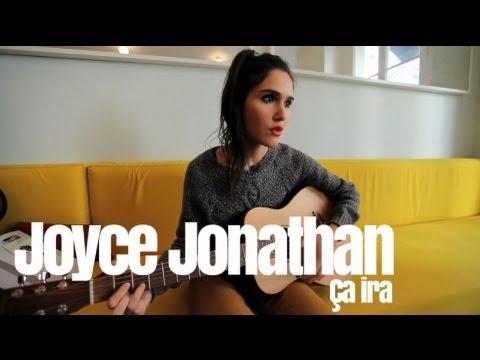 Joyce Jonathan - Ça ira acoustique
