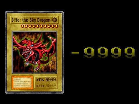 Yu Gi Oh Forbidden Memories 2 Ultimate - Obelisk The Tormentor