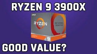 Ryzen 9 3900x i9 9900k benchmarks videos / Page 2 / InfiniTube