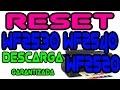★  ☆ RESET REPARA ALMOHADILLAS WF2530 wf2540 wf2520 -waste ink pad reset counter ★  ☆