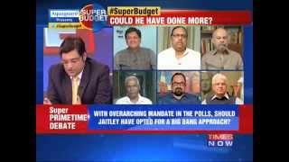 Budget 2014 Debate - Part 3