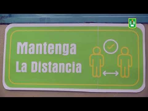 Ingles Tercer Ciclo y  Nivel Medio |  CBVM | 👩🎓👨🎓📚💻