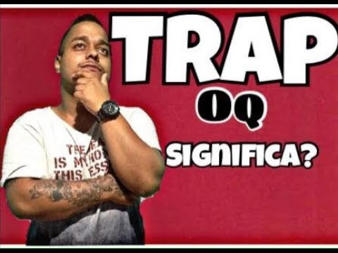 WHAT IS TRAP MUSIC? (I.e.