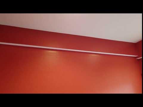 Satin paint vs eggshell paint a7p painting youtube - Eggshell vs satin paint ...