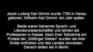 Märchen (Die Sterntaler) - Brüder Grimm