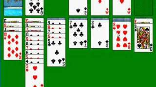 Ultimate Solitaire (for adam)