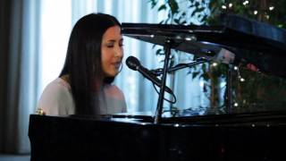 Vanessa Carlton's comeback performance