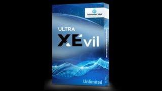 Использование Xevil для разгадывания капчи. Обзор работы программы.