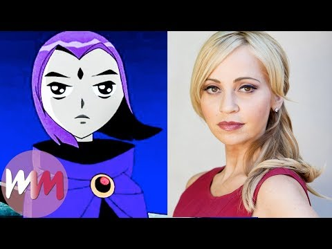 Top 10 Best Tara Strong Voice Roles