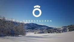 Oberstaufen TV Wetter vom 15.12.  - 22.12.2017
