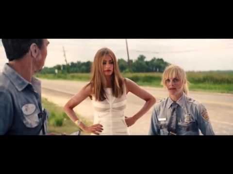 Hot Pursuit:   2015  Sofia Vergara, Jodi Lyn Brockton ,Action Comedy Movie HD