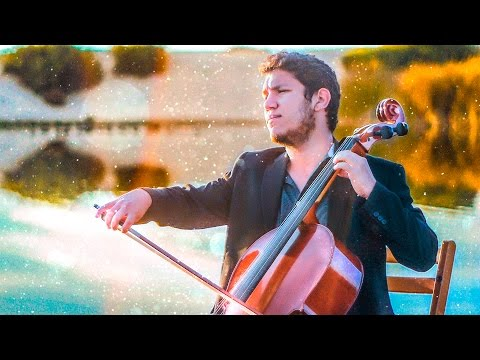 "River Flows in You - ""Christmas Version"" Cello & Piano Orchestral ft. Yiruma"