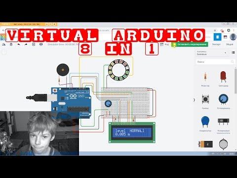 Download делаем робота в Tinkercad MP3, MKV, MP4 - Youtube