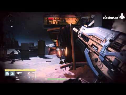 Análisis Destiny - PS3/X360