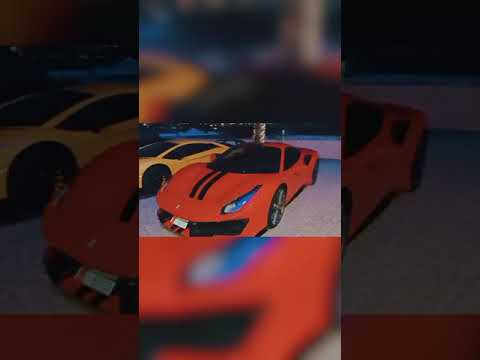 #YTShorts #BurjAlArab #Dubai #SportsCar  Amazing Sports Car @Hotel Burj Al Arab – Dubai