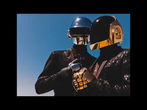 daft punk   harder,better,faster,stronger remix dj carlos mp3