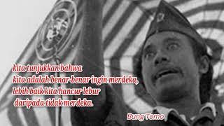 Download Video status WA !!! hut RI 73 cover lagu tanah air, ucapan tokoh pahlawan MP3 3GP MP4