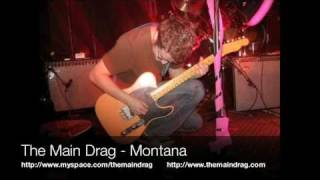 Watch Main Drag Montana video