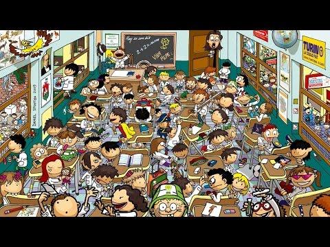 Image result for como controlar un grupo de alumnos